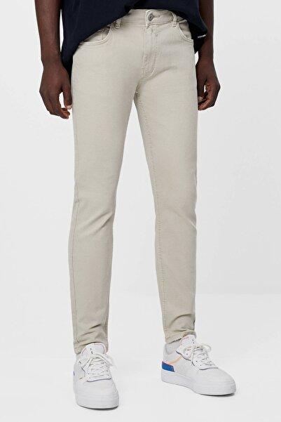 Bershka Super Skinny Fit Pantolon