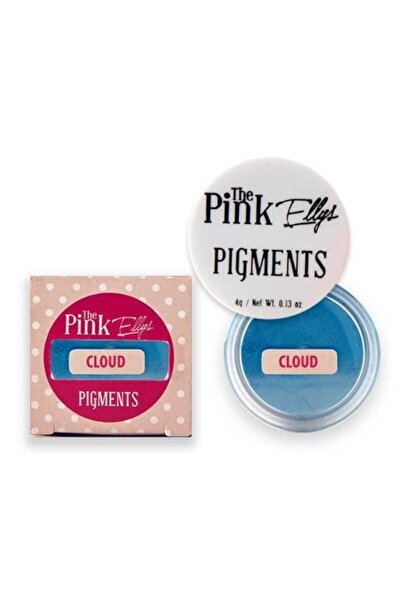 The Pink Ellys Pigments Cloud