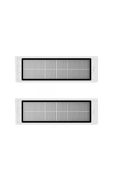 Hubsan Roborock S5 Max Hepa Filtre 2'Li