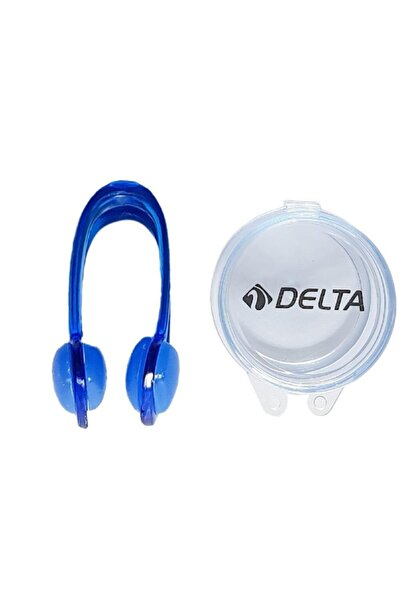 Delta Aquatic Mavi Burun Klipsi Anb 374