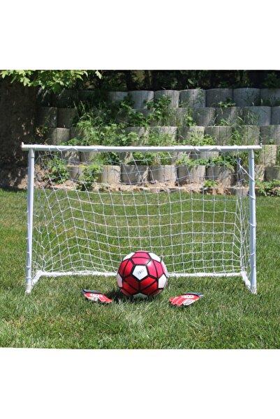 Lerato Beyaz Minyatür Futbol Kalesi