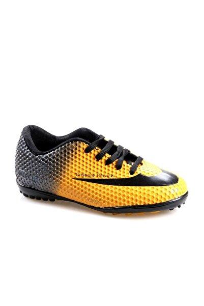 Pinkstep Erkek Çocuk Wolecool Futbol Ayakkabısı