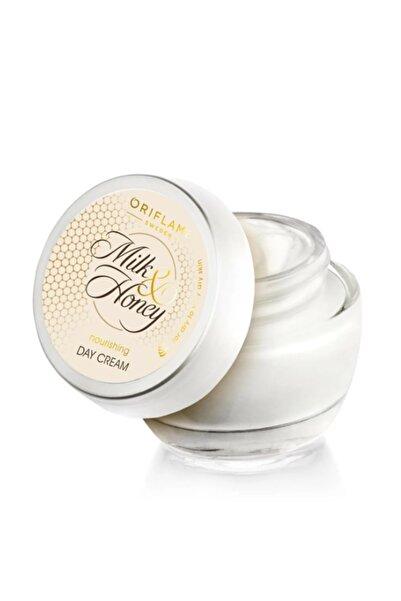 Oriflame Milk & Honey Gold Besleyici Gündüz Kremi 50 Ml.