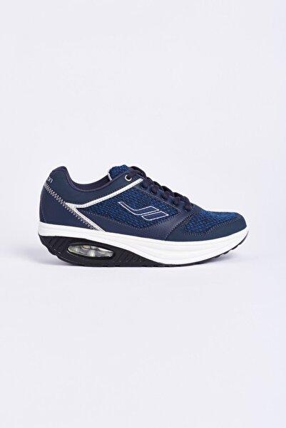 Lescon Kadın Sneaker L-5121 - 17NAU005121Z-010