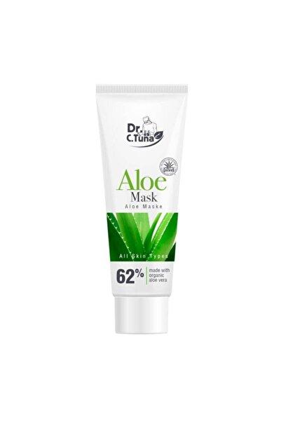 Farmasi Dr. C. Tuna Aloe Maske 50 ml 8690131109523 1104154