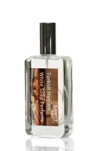 Loft Beyaz Sabun Kokulu  Edp 100ml  Unisex Parfüm  89749848545