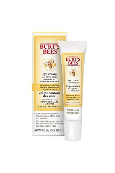 Burts Bees Arı Sütlü Göz Kremi - Skin Nourishment Eye Cream 14,1 G