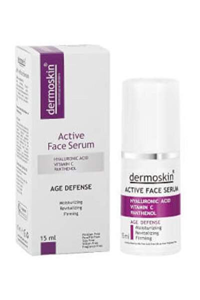 Active Face Serum
