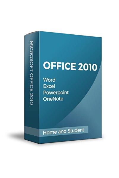 MICROSOFT Office 2010 Ev Ve Öğrenci 79g-02136 Dijital Lisans