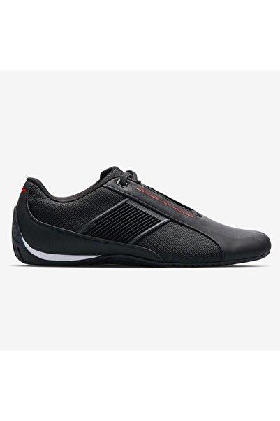 Lescon Saıler Siyah Erkek Snekers Spor Ayakkabı