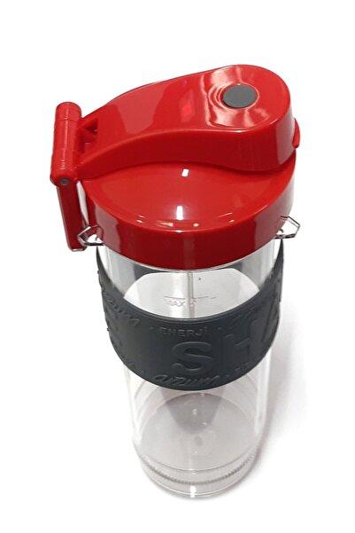 Arzum Ar 1032 - Ar 1075 - Ar 1093 Shake'n Take Blender 570 Ml Orijinal Kırmızı Kapaklı Hazne