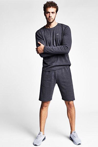 Lescon Erkek Sweatshirt - 19n-1141 - 19ntes001141-633