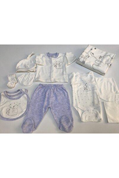 Aziz Bebe 10 Parca Hastane Cıkısı