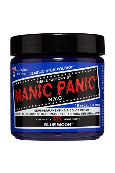 Manic Panic Classic Blue Moon Saç Boyası Hcr-11041