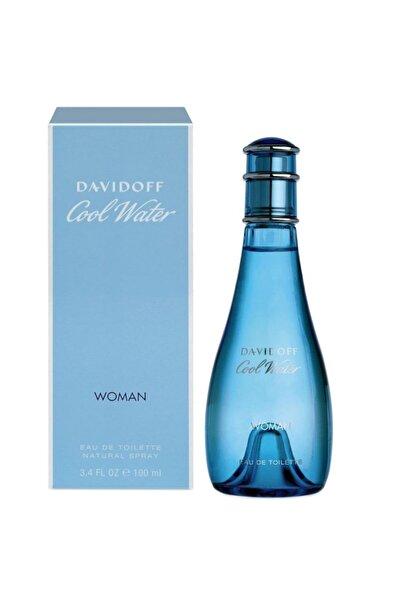 Cool Water Edt 100 Ml Kadın Parfümü