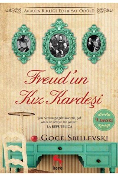 Nora Kitap Freudun Kız Kardeşi