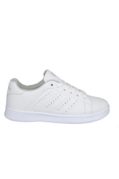 Pierre Cardin Pcs-10144 Beyaz Unisex Sneakers