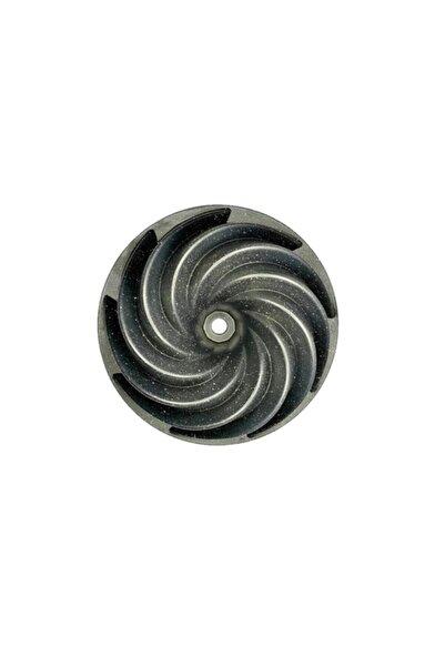 Esse Nso Granit Döküm Kek Kalıbı - 10 Farklı Model Rüzgar Gülü - Gri