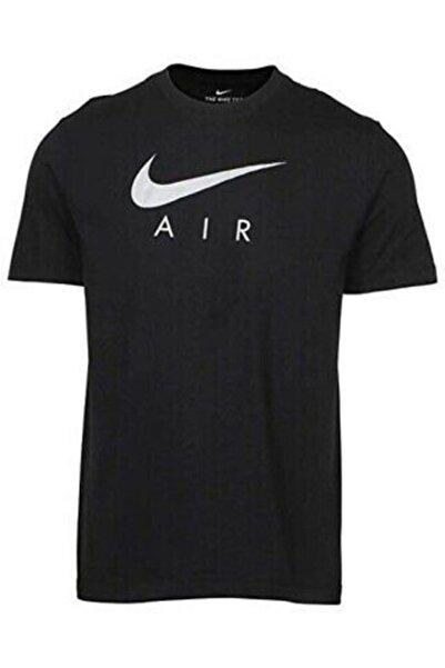 Nike Erkek Siyah Air Tişört Bv0626-10