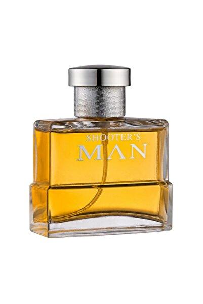 Shooter's Man Edp Erkek Parfümü 100 Ml 8690131000141