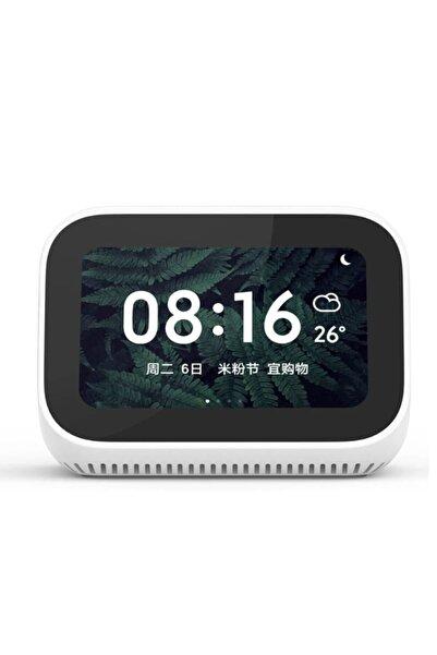 Xiaomi Dokunmatik Digital Ekranlı Çalar Saat Bluetooth Wifi Akıllı Hoparlör