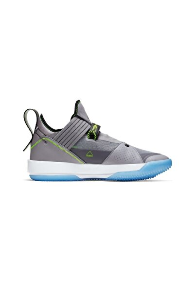Nike Air Jordan 33 Se Cement Grey Erkek Ayakkabısı Cd9560 007