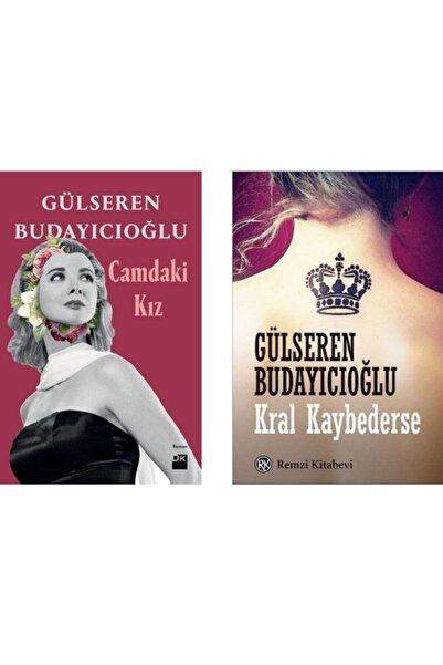 Doğan Kitap Camdaki Kız / Kral Kaybederse 2 Kitap Set