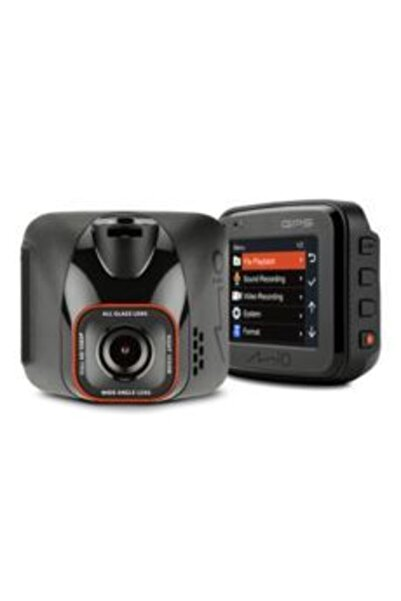 MİO Mıvue C570 Fhd Sony Sensor Araç Kamerası