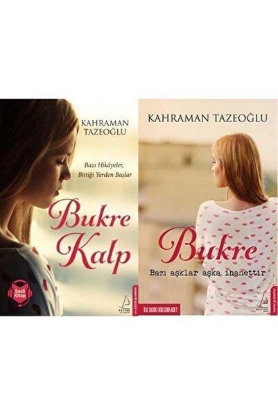 Destek Yayınları Bukre Kalp / Bukre