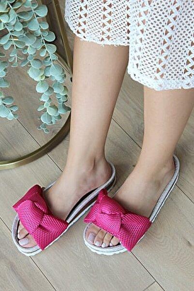 Kadın Fusya Sandalet