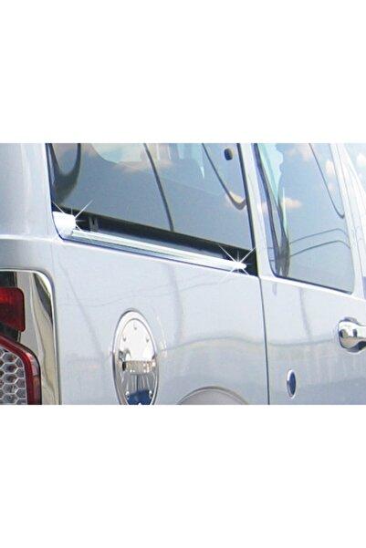 Spider Ford Connect(02-14) Sürgülü Kapı Çıtası 1 Prç Krom(02-09)(kısa Ş)
