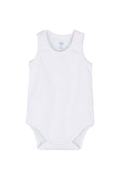 İDİL BABY Kız Bebek 2'li Body 13659