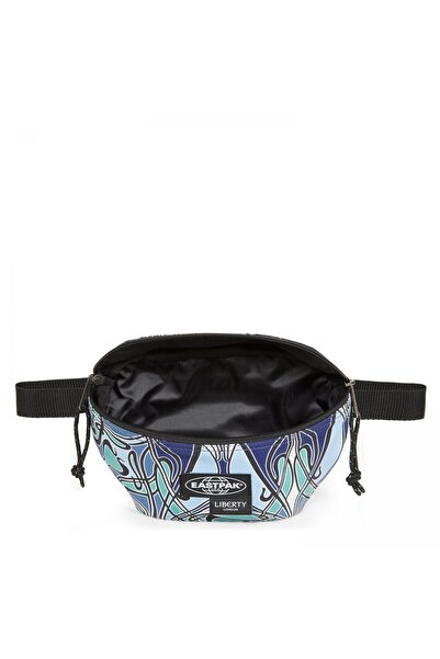 Eastpak Springer Liberty Blue Bel Çantası Ek000074d911
