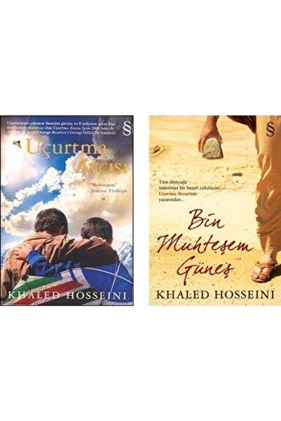 Everest Yayınları Uçurtma Avcısı / Bin Muhteşem Güneş 2 Kitap Set