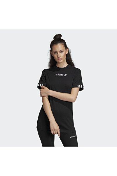 adidas Kadın Siyah Coeeze T Shırt