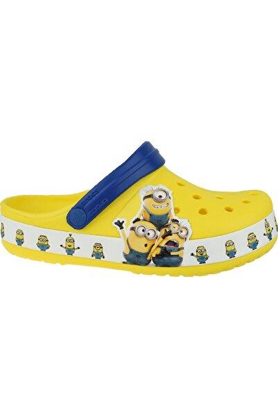 Crocs 205512-730 Mınıons Multı Clog Çocuk Sandalet Terlik