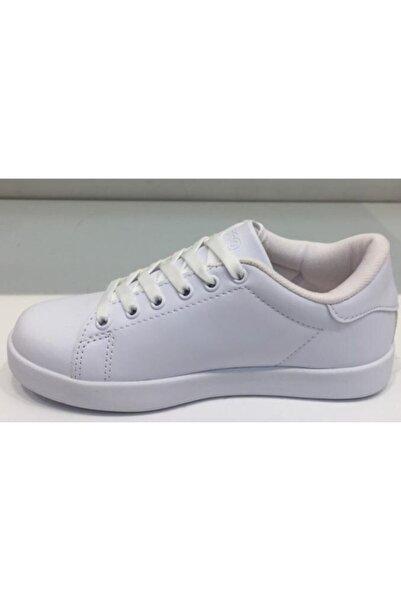 Vicco Kadın Beyaz Günlük Spor Ayakkabı