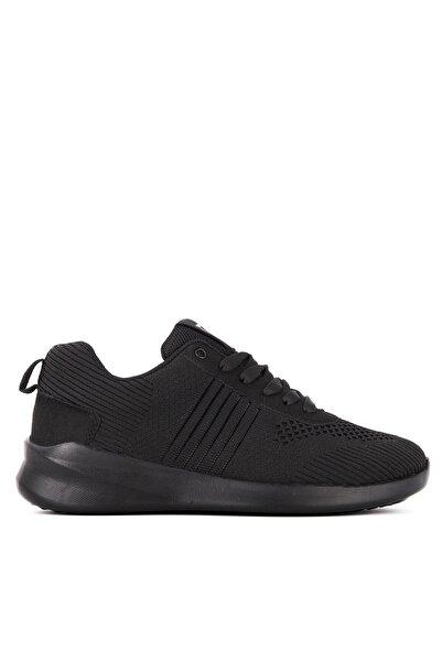 Slazenger Phonıx Koşu & Yürüyüş Kadın Ayakkabı Siyah