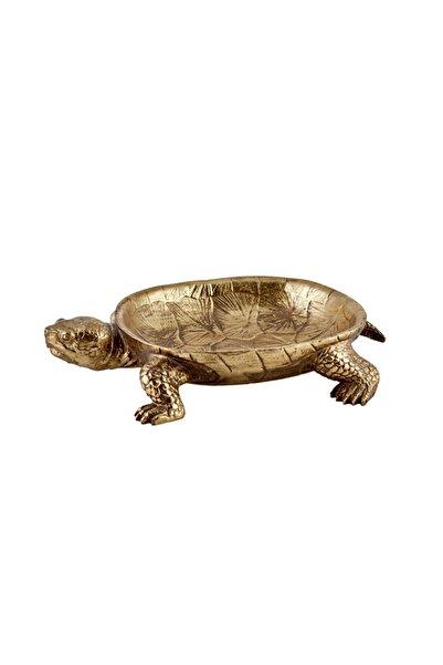 Karaca Eva Büyük Kaplumbağa Tabak