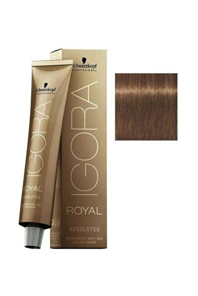 Royal Absolutes  60 ml Saç Boyası 7 60