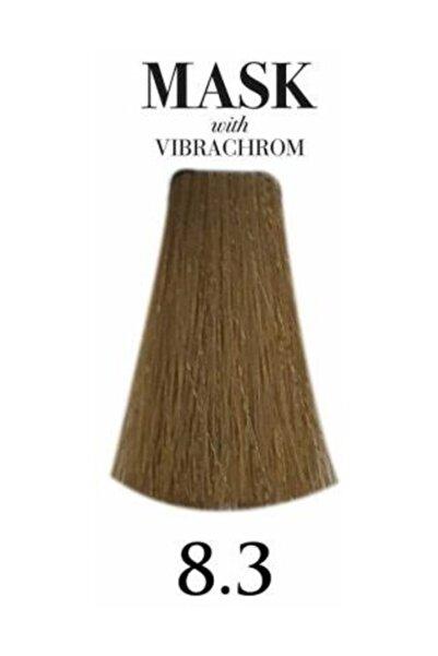 Mask Vibrachrom 8,3 Saç Boyası Açık Altın Kumral