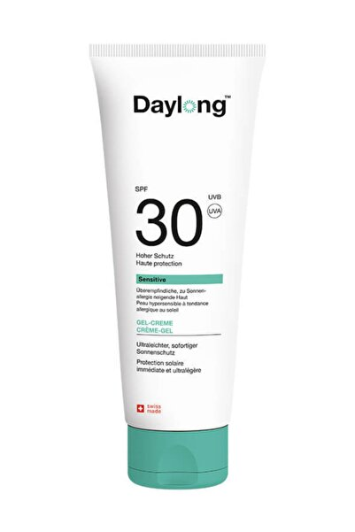 Sensitive Sıvı Jel Sprey Spf 30 150 ml