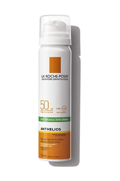 Anthelios Parlama Karşıtı Güneş Kremi Spf50 Mist 75 ml