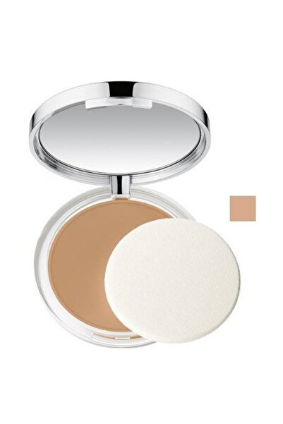 Clinique Pudra - Almost Powder Makeup Spf 15 Deep 10 g 020714325336