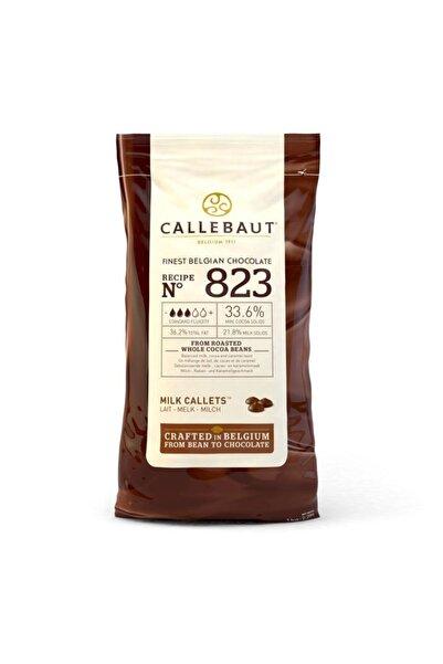 Callebaut Sütlü Damla Çikolata 823 - 1 Kg
