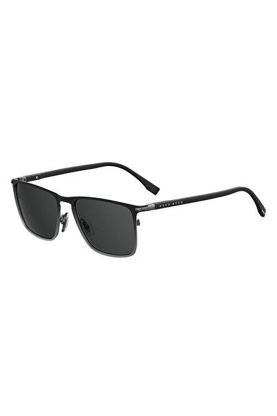 Hugo Boss Unisex Dikdörtgen Güneş Gözlüğü 1004/S O6W IR 56 G