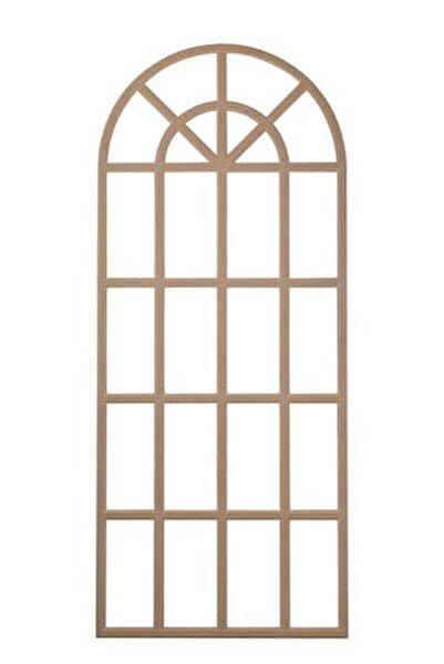 Dekoratif C1 Uzun Çerceve ( 75x190 cm ) Duvar Çerçeve Ham Mdf