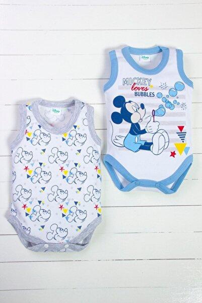 Mickey Mouse Disney Mickey Mouse Bebek 2li Body 13888