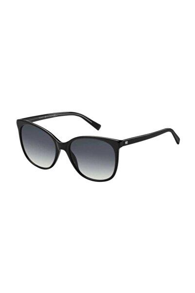 Tommy Hilfiger Unisex Oval Güneş Gözlüğü 1448/S 8Y5 9O 56 G