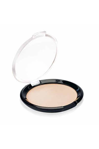 Golden Rose Sılky Touch Compact Powder No 04**